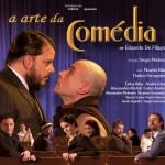 A Arte da Comédia, de Eduardo de Filippo