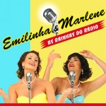 Emilinha e Marlene – As Rainhas do Rádio, de Julio Fischer e Thereza Falcão