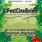 Festival de Belém do Cinema Brasileiro – FestCineBelém