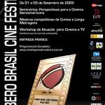Íbero Brasil Cine Festival