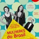 Mulheres do Brasil, de José Mauro Brant