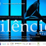 Silêncio – Inferno, de Dante Alighieri